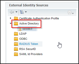 How to fix/Resolve the Cisco ISE Active directory group